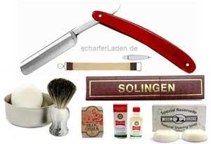 Rasiermesser Messer-Portalcom