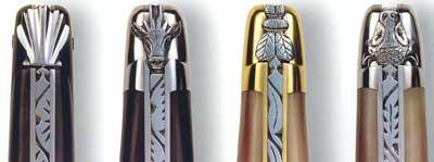 Forge de Laguiole Messer von Virgilio Munoz