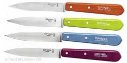 küchenmesser griffe farbig