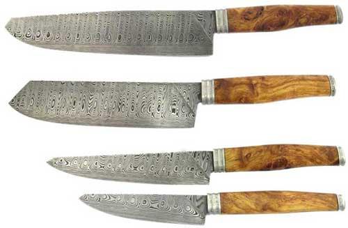 güde the knife stahl rostfrei